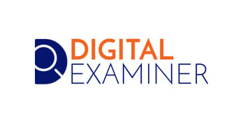 Digital Examainer logo