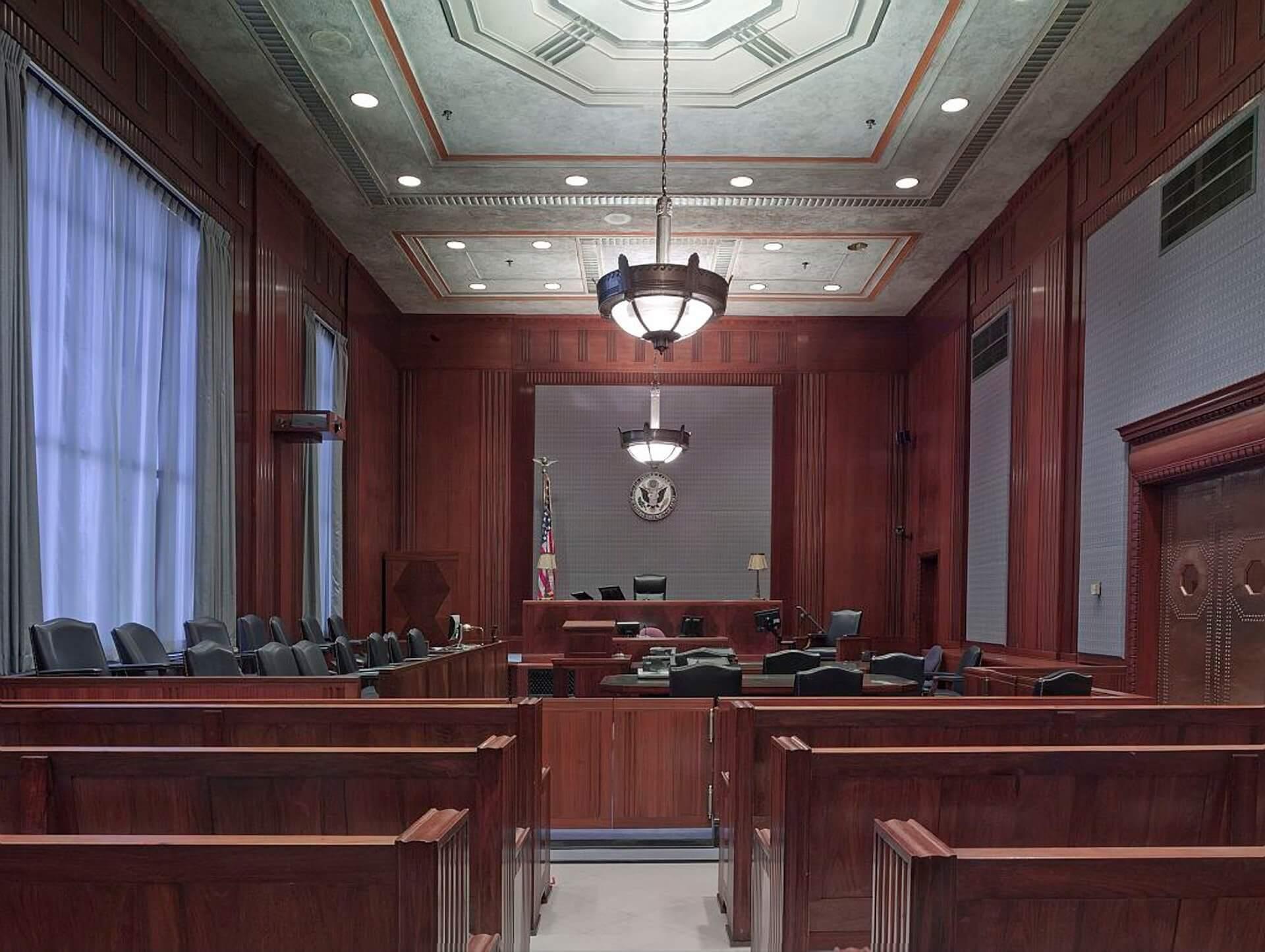 Meeting Facilitation Skills in Jury Rooms