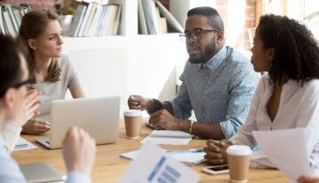 meeting training for staff meetings, board meetings, and team meetings
