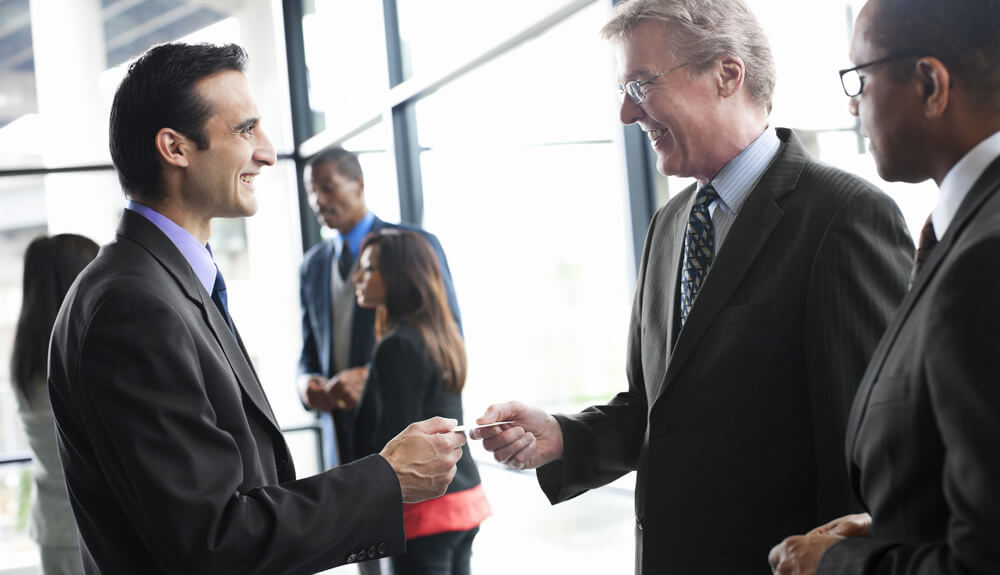 how to improve networking events for companies and conferences